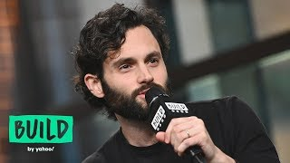 "The Acid Trip Episode Became Penn Badgley's Favorite ""You"" Episode To Shoot"