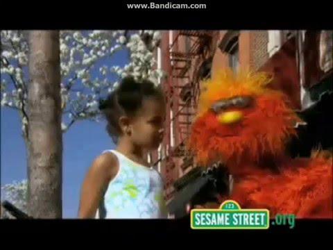 Sesame Street Closing