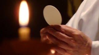 Repeat youtube video Parrocchia Santuario Maria Immacolata di Aosta Santa Messa in Diretta Video 12/1/2014