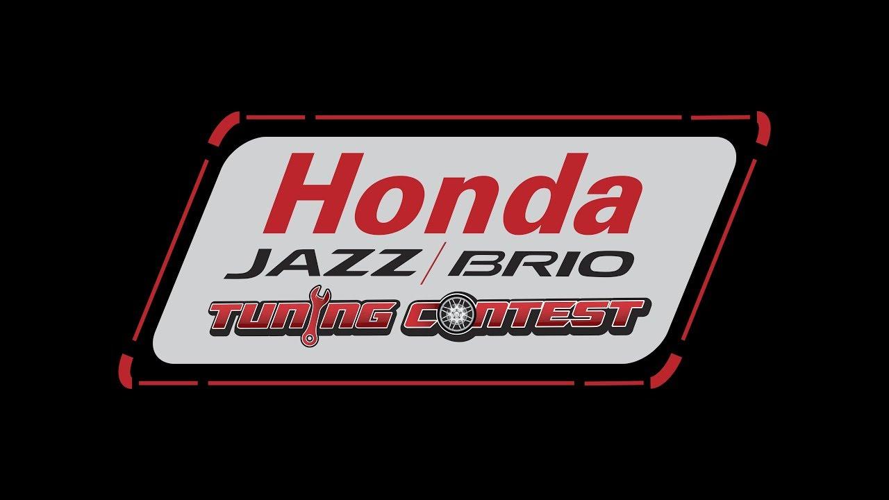 Honda Jazz Brio Tuning Contest 2017 Finalist