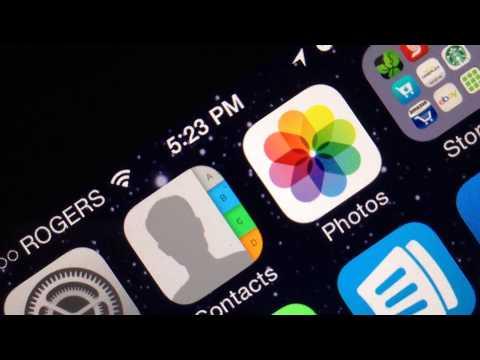 Scanlines: uno de los mayores problemas de las pantallas de algunos smartphones