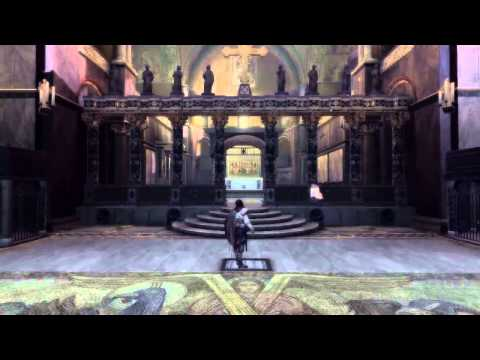 Assassin's Creed 2 playthrough #68: Architecture of Basilica di San Marco part 2