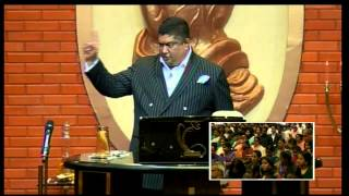 Worship! by Rev. Dr. Ernest V George (8th March 2015)