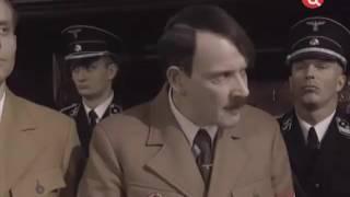 Легенда об Ольге ( 4 серия ) . Военный сериал