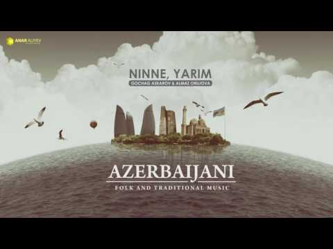 Azerbaijani music   Ninne, yarim