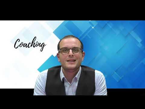 Coaching 3 - Le temps c'est l'expression