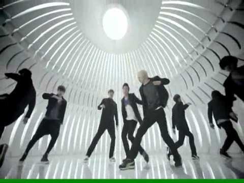 [MV] Super Junior- Mr.Simple (Chipmunk Version)