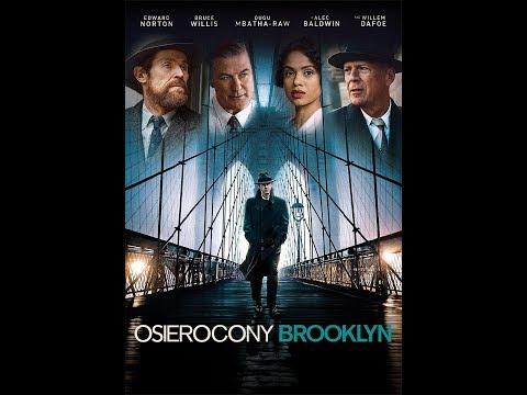 Osierocony Brooklyn - oficjalny zwiastun Blu-ray iDVD