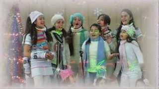 Wonder Melody Group Letter Sound Song Հրաշք մեղեդի Հնչյուն տառի երգ