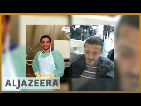 🇸🇦 Who are the Saudi suspects in the Khashoggi case? | Al Ja