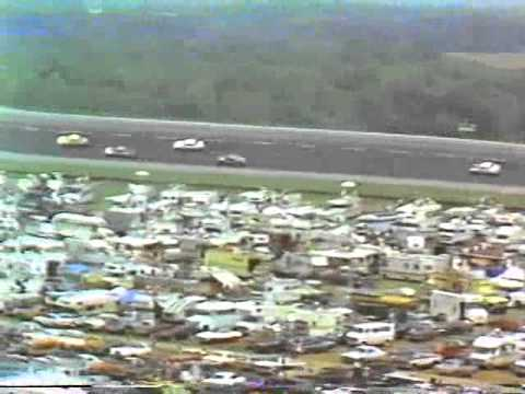 1982 Charlotte  - Mello Yello 300 Late Model Sportsman Race