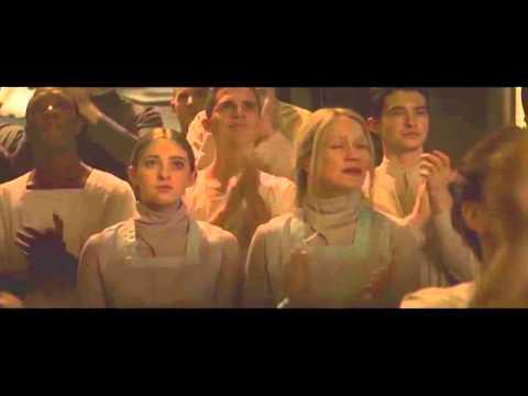 Mockingjay Part 2 - Original Opening by Francis Lawrence and Nina Jacobson