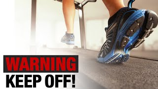 How NOT to Lose Weight (3 CARDIO MACHINE KILLERS!)