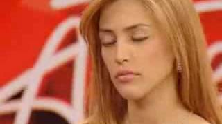 Latin American Idol 2008 - Episodio 1 - Parte 6/7