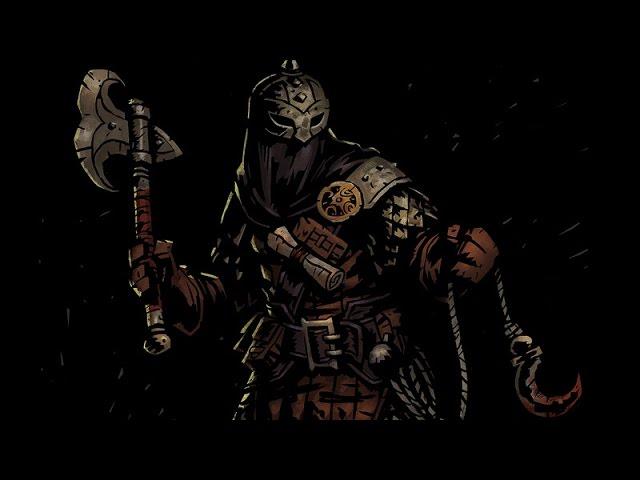 Darkest Dungeon (видео)