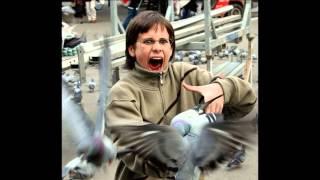 Roberts Gobziņš - Bīstams Dzīvnieks