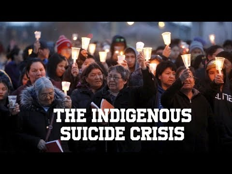 Preconceptions of Indigenous People of Canada
