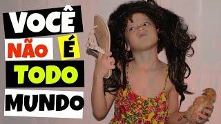 VOCÊ NÃO É TODO MUNDO - Isaac do VINE thumbnail