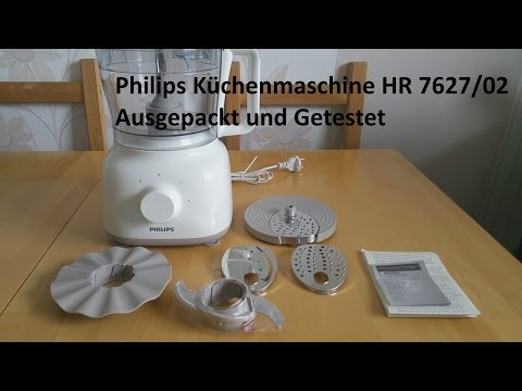 Philips 650 Video clips