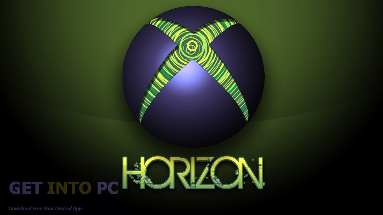 how to download and install horizon official xbox 360 modding tool