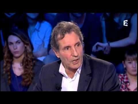 Jean jacques bourdin on n 39 est pas couch 8 f vrier 2014 - Jean pierre mocky on n est pas couche ...