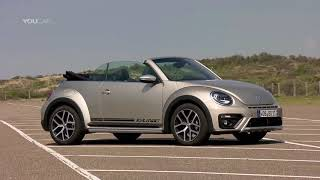 Best Cars:  FIRST DRIVE: 2016 VW Beetle Dune - Coupe and Convertible