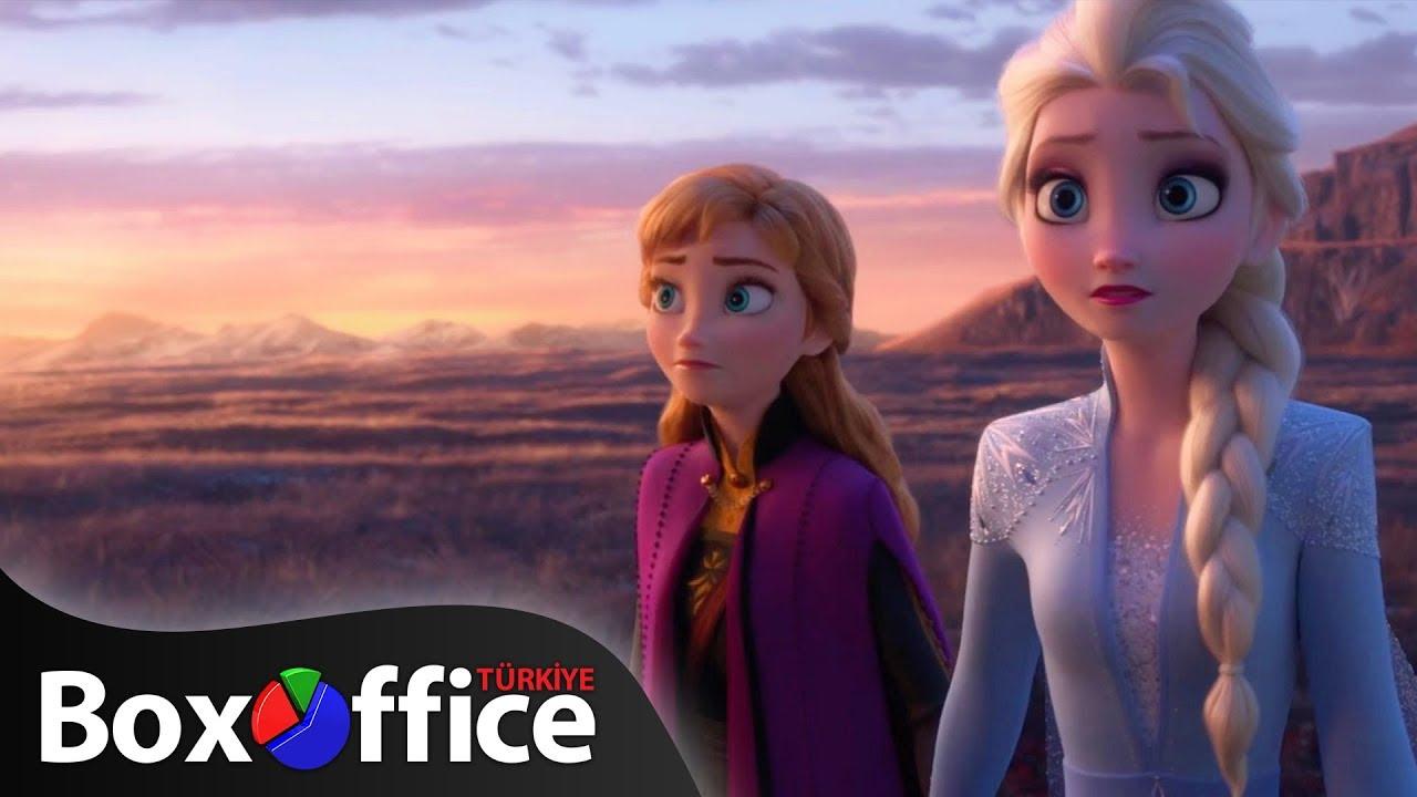 Karlar Ülkesi 2 | Frozen 2 - Fragman (Türkçe Dublajlı)
