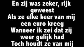 Sef - Toch Houdt Ze Van Mij SONGTEKST