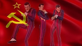 We are Number One but it s communist