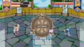 Prodigy Math Game DARK TOWER! Part 3