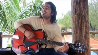 jag ghoomeya song cover by lalit