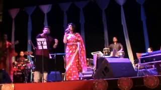 Video Rang De Tu Mohe Gerua-Dilwale - Anik Dhar and Rikta Mukherjee download MP3, 3GP, MP4, WEBM, AVI, FLV April 2018