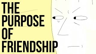 [5.65 MB] The Purpose of Friendship