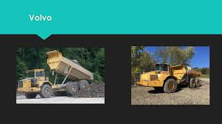 Excellence Heavy Equipments Rental Service in PA – OEC Rentals