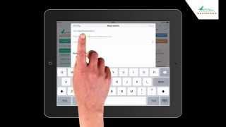 iPad: standaard-mailaccount instellen (iOS 8)