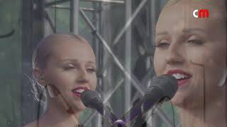 Смотреть клип Tulia - Krakowski Spleen
