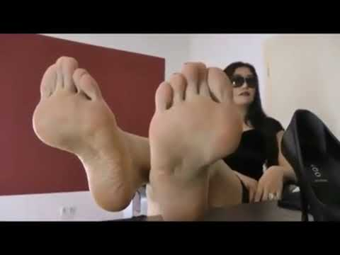 leyl@ is boss cute feet - leyl@ 3