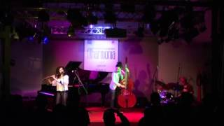 "Hadar Noiberg Trio @ Filharmonia Festival 2015- ""When the Dawn"""