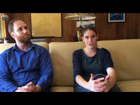 Matt Petryni and Hannah Fishman discuss the rental housing crisis in Bellingham