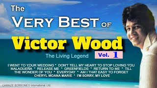The Very Best of VICTOR WOOD -1 (with Lyrics)