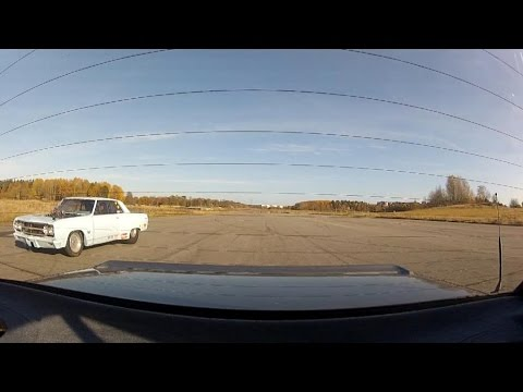 BMW 325ix 4wd E30 M50 turbo race