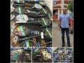 Brand Protectors India Raid #Yonex #Duplicate on #facebook by #jhon ld Gurgaon 28 July 2018
