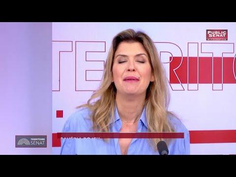 Invité : François Grosdidier - Territoire Sénat (15/01/2019)