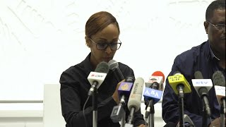 Ethiopian PM's spokesperson comments on attempted regional 'coup' | AFP