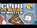 Grey Puffle?! - Secrets/Details you might have missed on Club Penguin Rewritten!