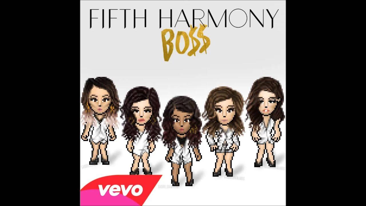 Bo Fifth Harmony