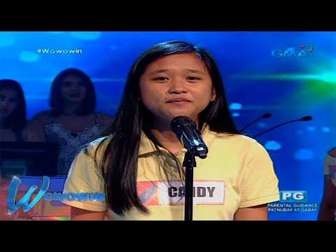Wowowin: Tula ng isang future teacher