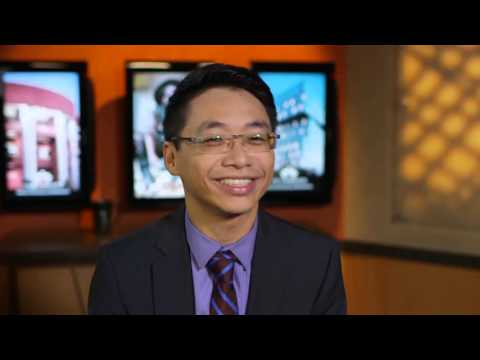 Dr. Ethan Chiang, Associate Professor of Finance, on recent research topics in Finance