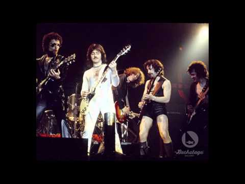 Cities on Flame with Rock and Roll-Blue Oyster Cult - YouTube