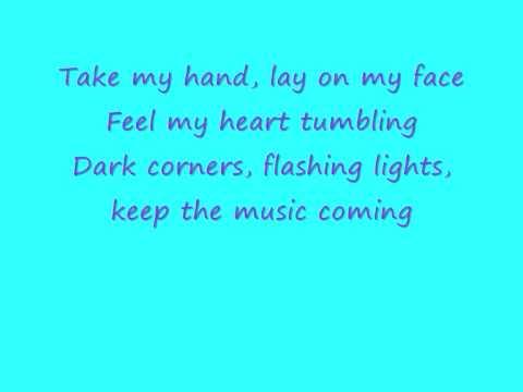 Ciara - Keep Dancin' On Me [lyrics] ♥ - YouTube